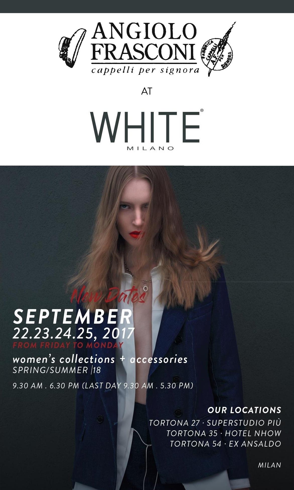 white milan - september 2017 - angiolo frasconi