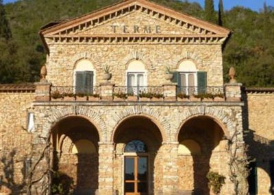 Angiolo Frasconi Grotta Giusti