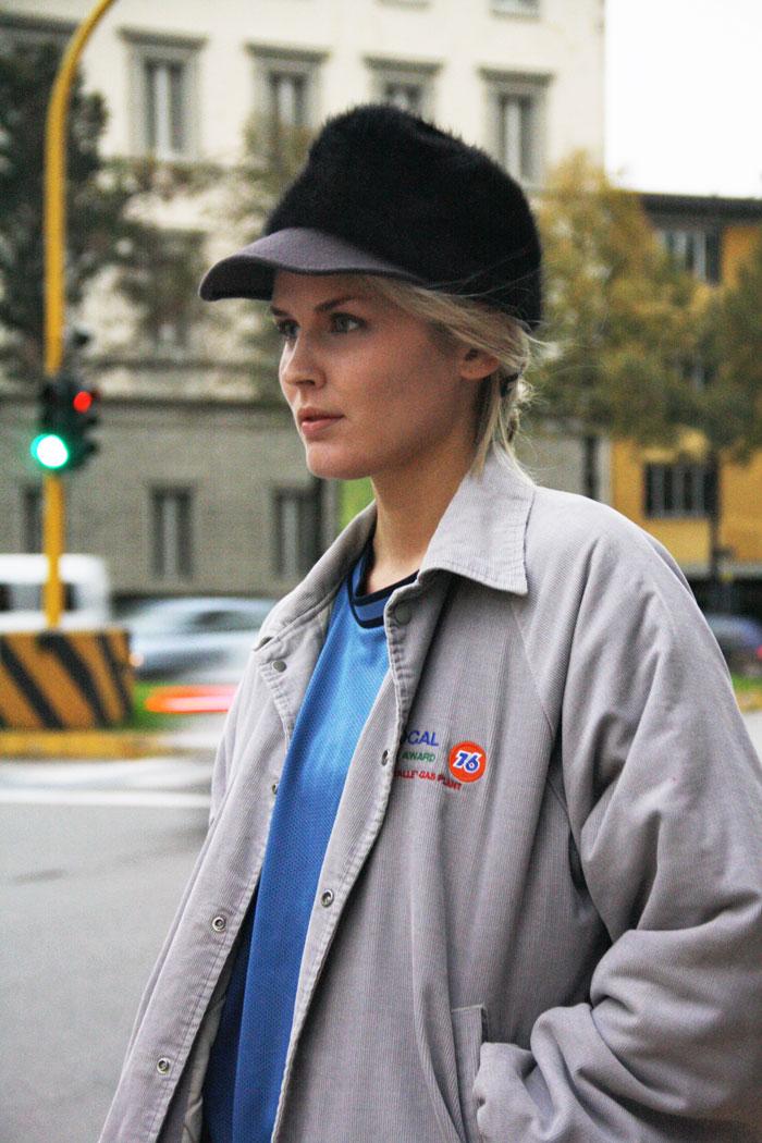 Angiolo Frasconi History Hats 1995