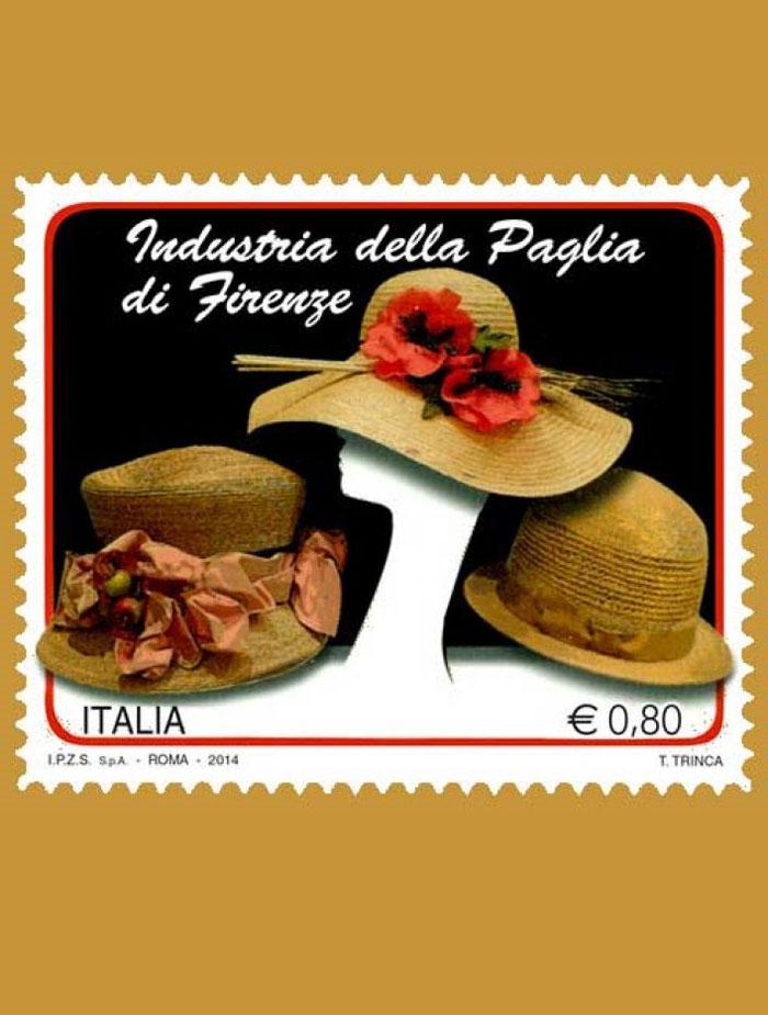 Angiolo Frasconi History Hats 2014