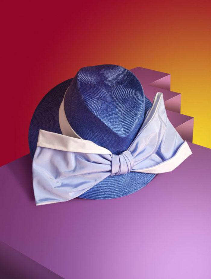 Angiolo Frasconi History Hats 2016