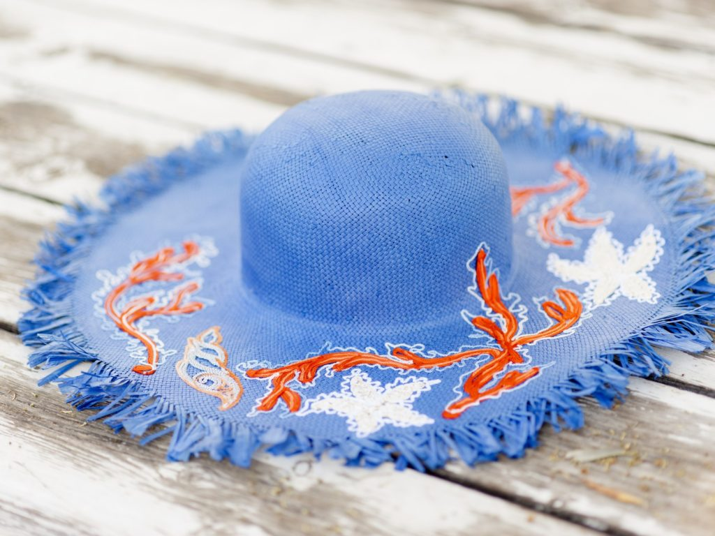 summer season hats