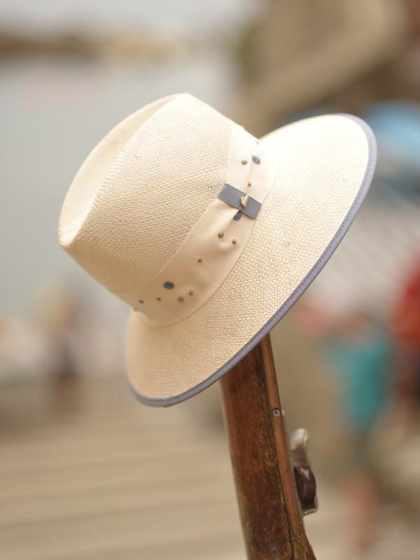 Angiolo Frasconi History Hats
